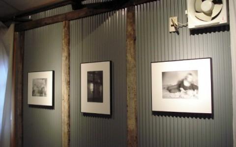 花代 写真展「灰色区域」